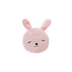 Coussin Rond Lapin