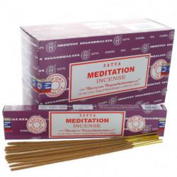 Encens Satya Méditation