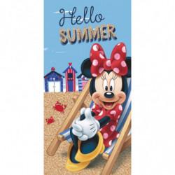 Serviette de plage Disney...