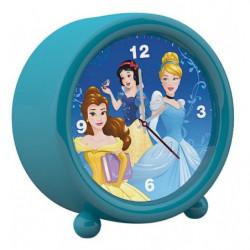 Réveil bleu turquoise Disney