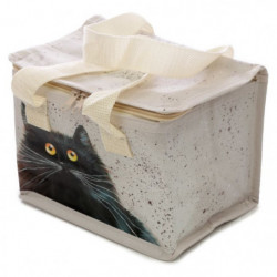 Sac repas Isotherm Chat