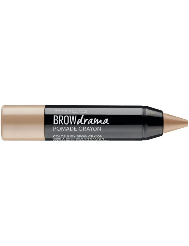 Maybelline Brow Drama...