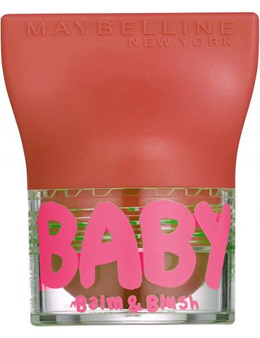 l'oreal May. Baby Liss...