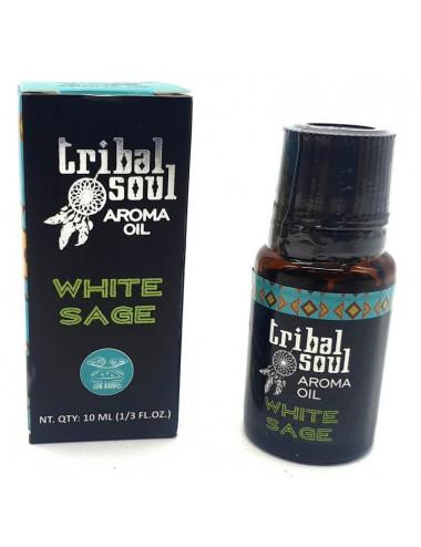 TRIBAL SOUL WHITE SAGE...