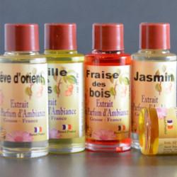 Extrait de parfum...