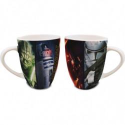 Mug céramique Disney Star Wars