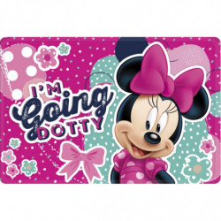 Tapis Disney Minnie I'm...